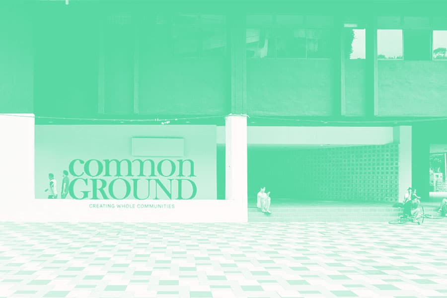 Read more about the article Common Ground