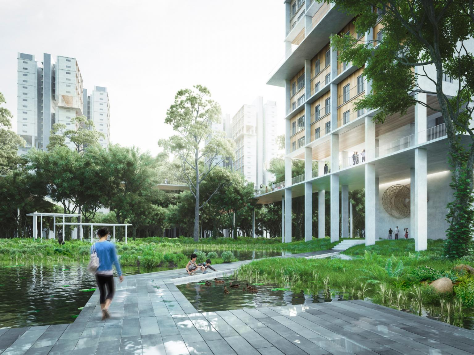 Image credit: MKPL Architects