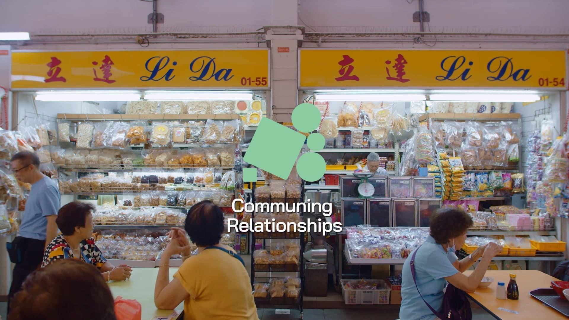 Communing Relationships