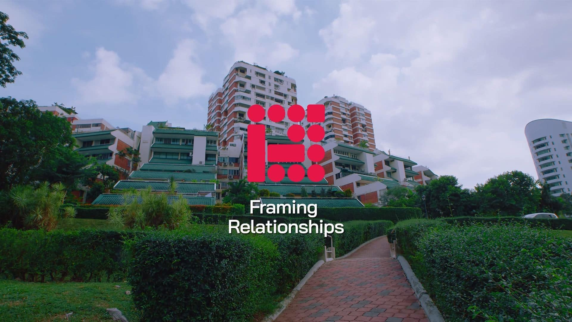 Framing Relationships
