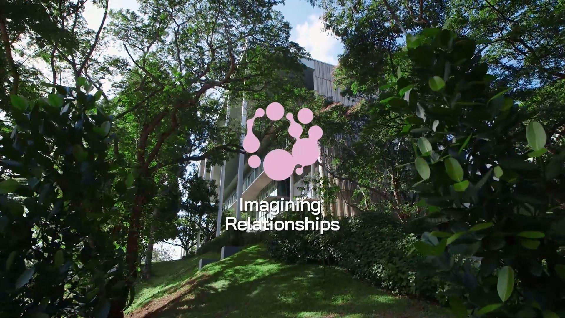 Imagining Relationships